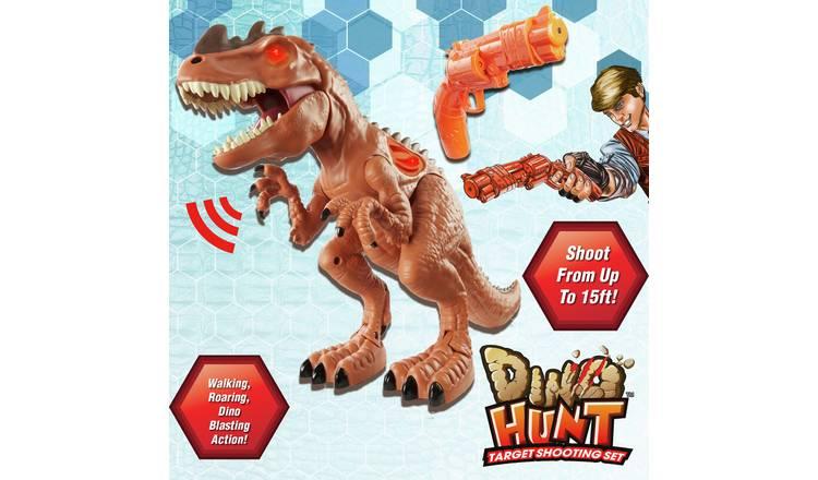 Dino Hunt £5.99 at Argos