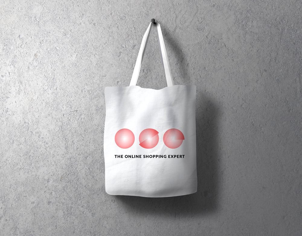 Free Limited Edition White Recycled Organic Cotton Tote Bag