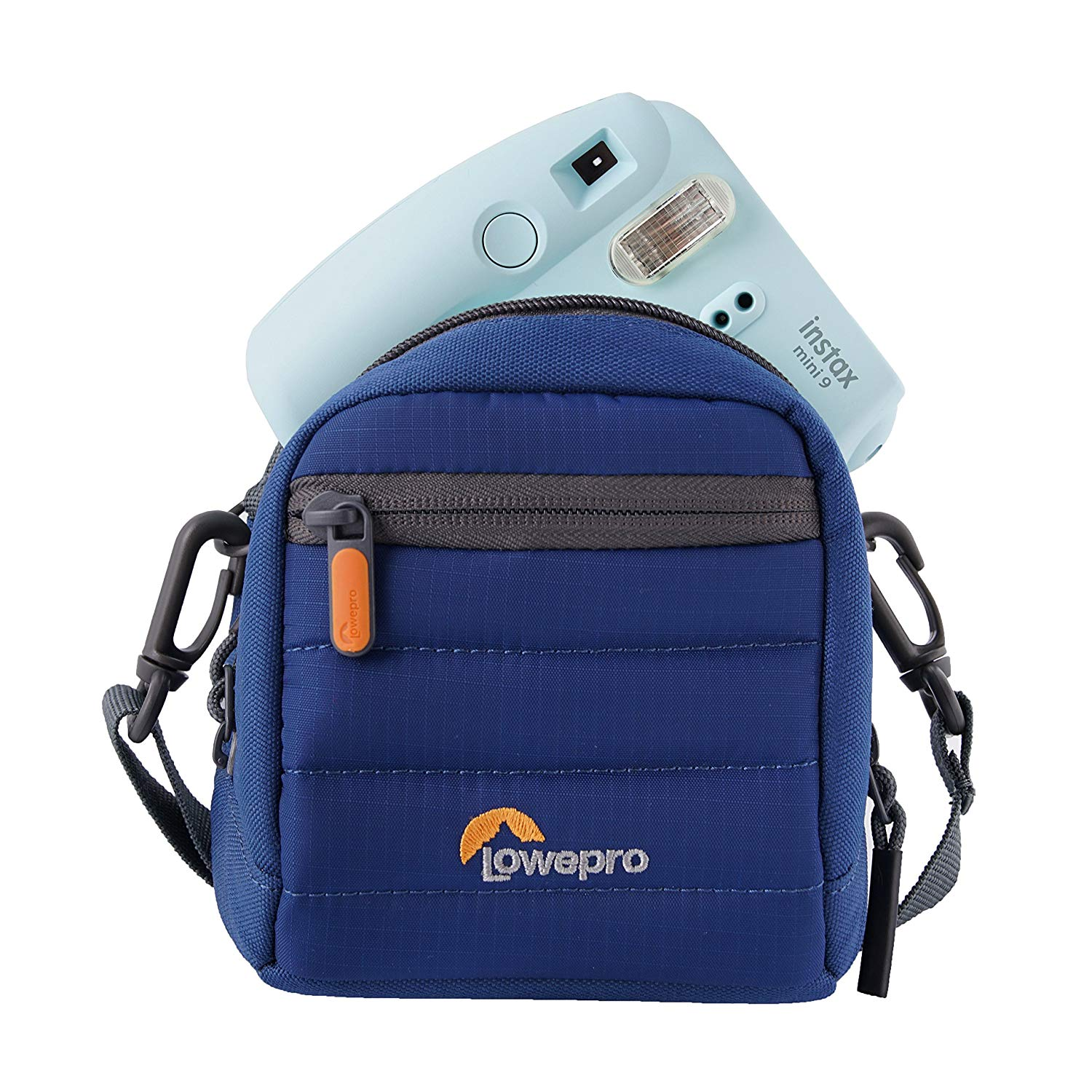Lowepro Tahoe CS 80 Case for Camera – Blue