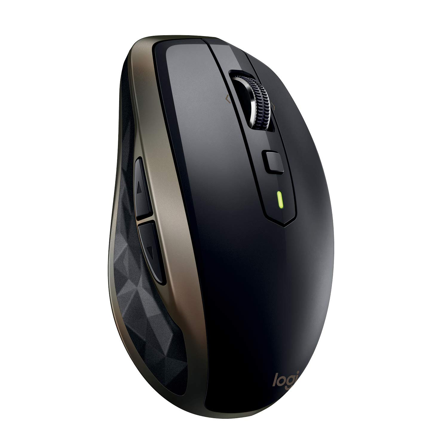 Logitech MX Anywhere 2 AMZ Wireless Bluetooth Mouse for Windows and Mac @Amazon