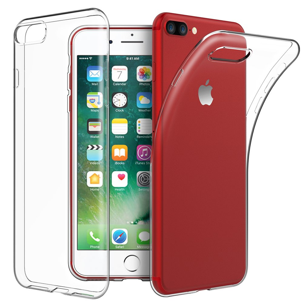 EasyAcc Case for iPhone 8 Plus/iPhone 7 Plus