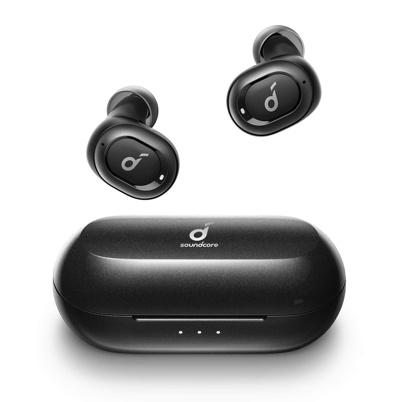 Wireless Earbuds, Anker Soundcore Liberty Neo, Bluetooth 5.0 Headphones @Amazon