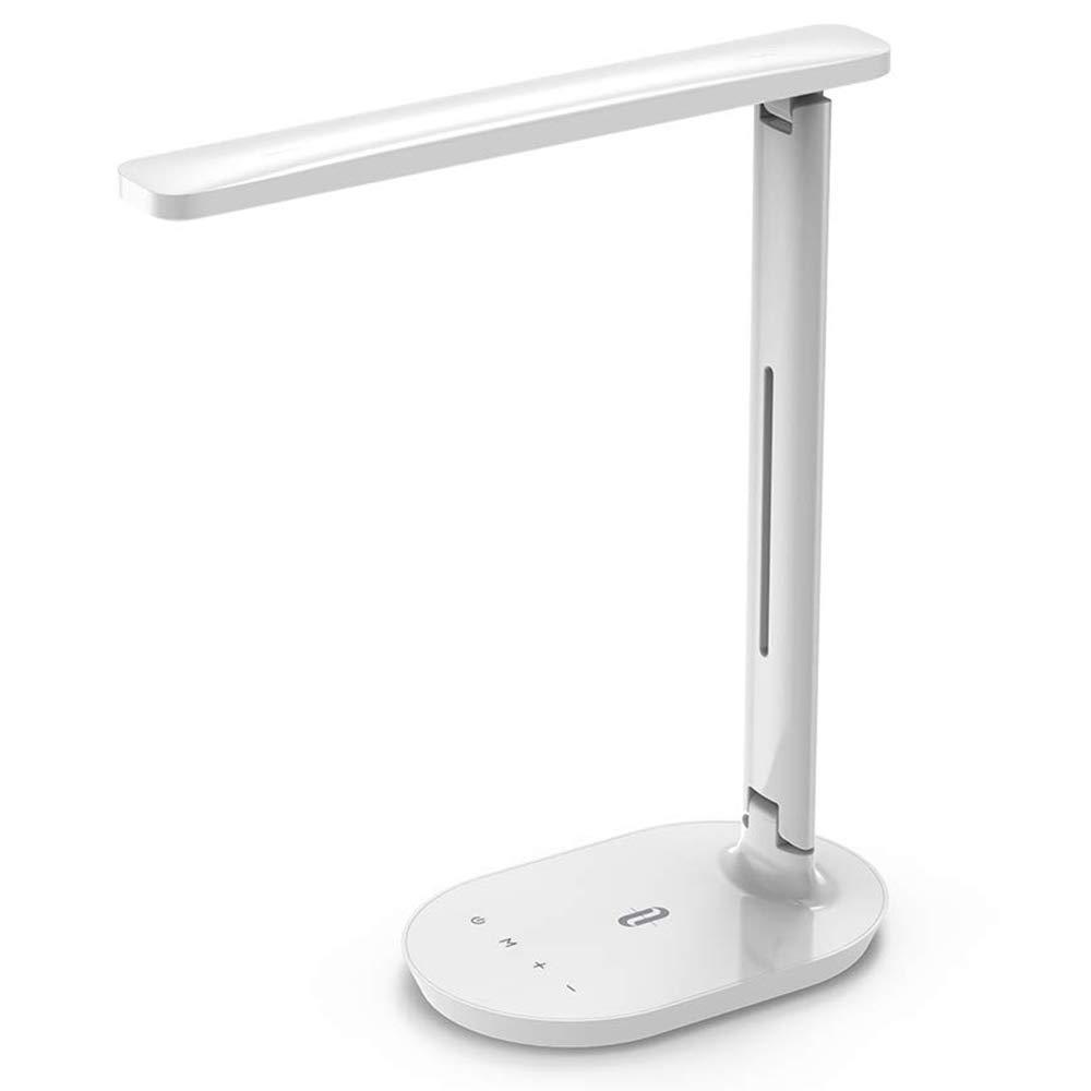 TaoTronics TT-DL064 Portable LED Desk Lamp, 5 Lighting Modes