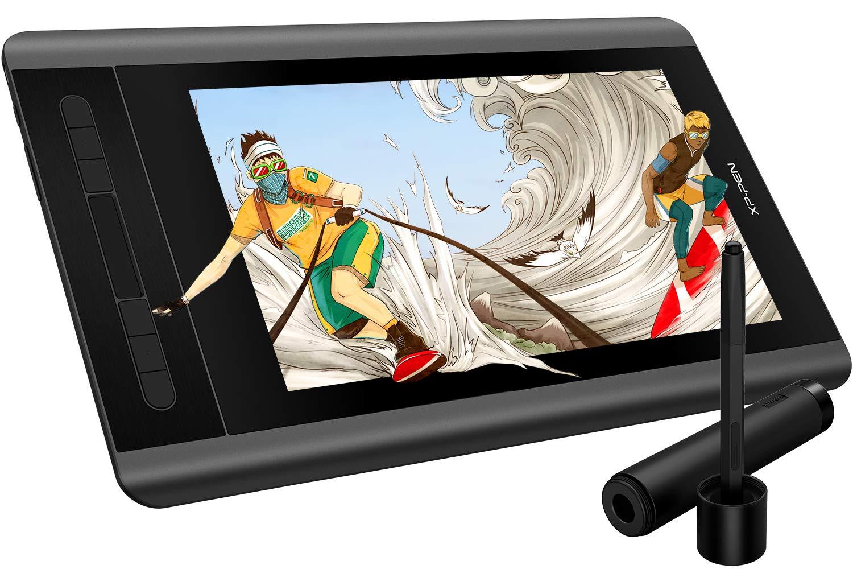 XP-PEN Artist12 11.6″ Graphics Drawing Tablet Monitor Pen Display 72% NTSC