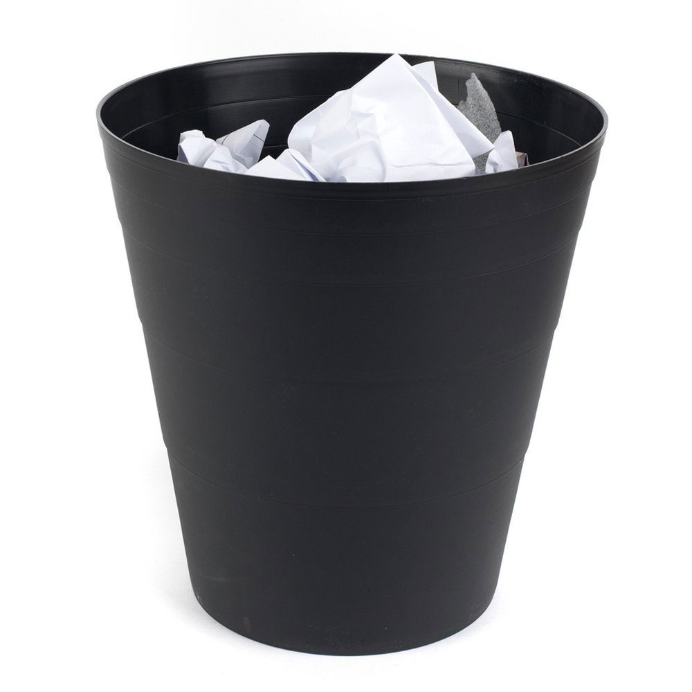 Beldray Wastepaper Bin – Assorted Only  £1 (Free C&C) at The Works