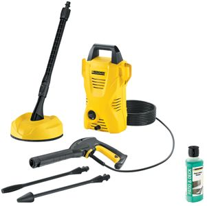 Karcher K2 Pressure Washer Compact Home 110 Bar £78 at Wickes