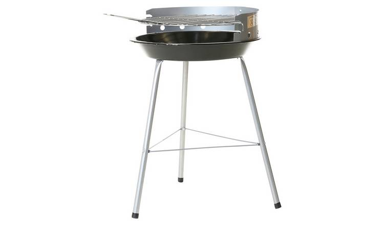 35cm Round Charcoal BBQ £7.5 at Argos