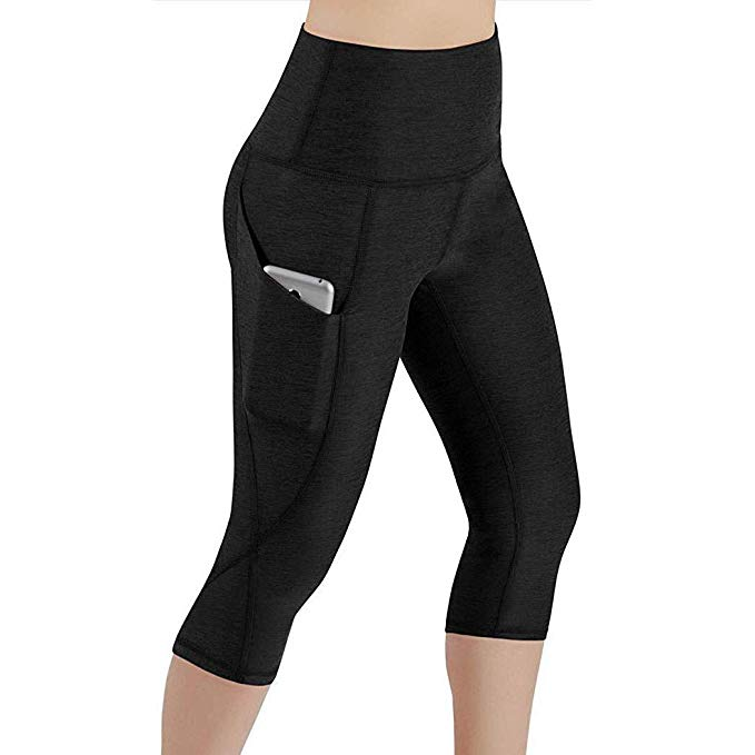 80% off Pagacat Women Yoga Fitness Running Gym Stretch Sports Pants Trousers Leggings Trousers