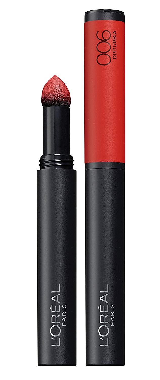 L'Oréal Infallible Matte Max Lipstick