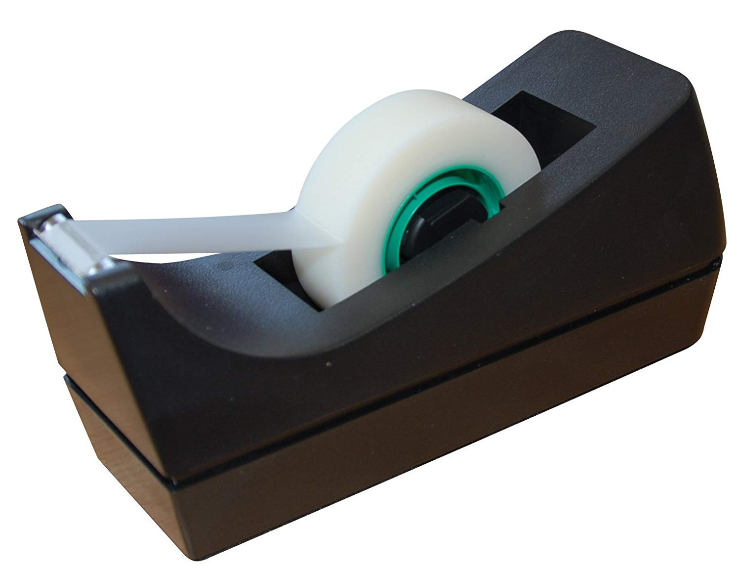 5 Star Mini Tape Dispenser For Rolls Up To 33mx19mm at Amazon