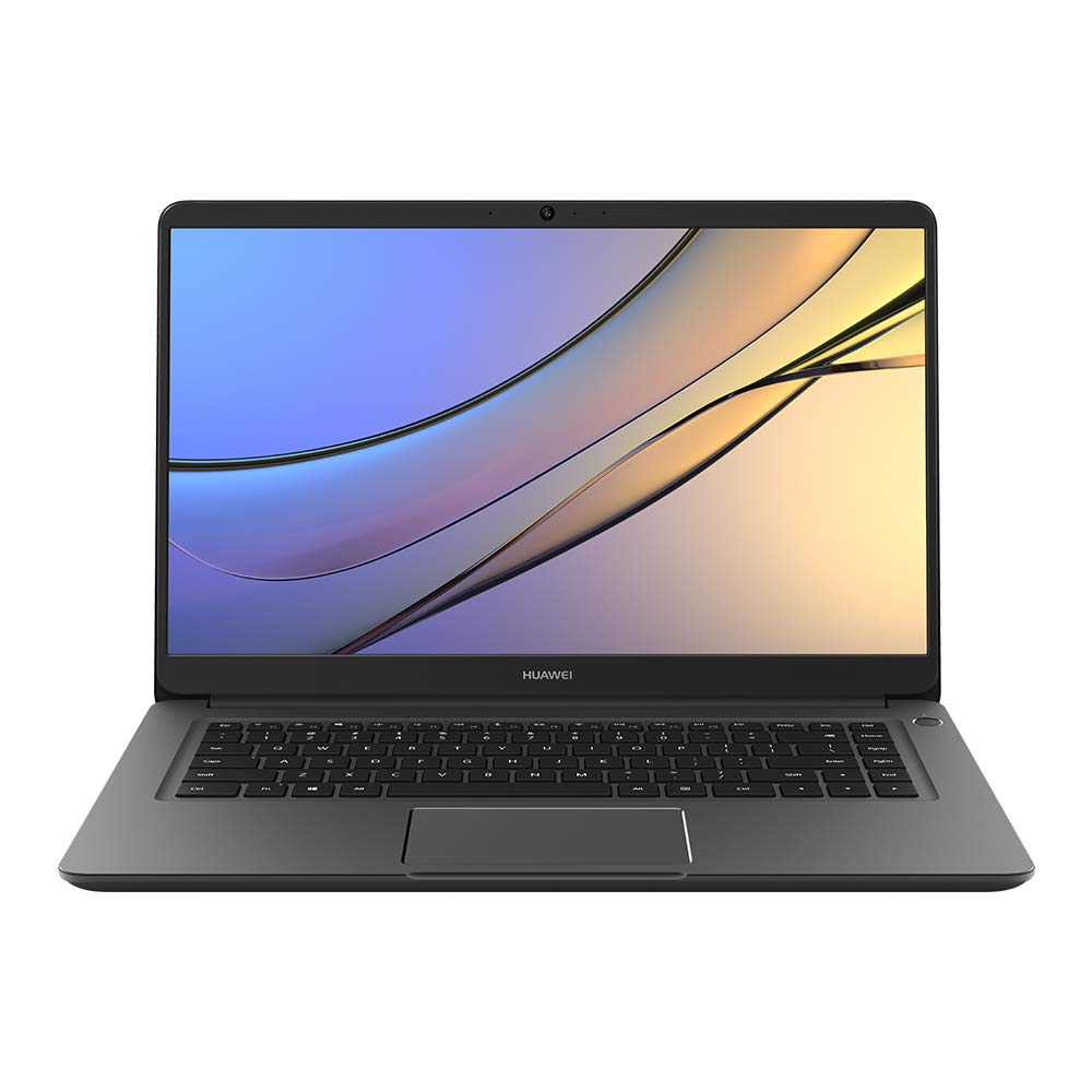 HUAWEI MateBook D 15.6″ Laptop, 1080P FHD Ultrabook PC, Core i3-8130U, 8GB DDR4 +256GB SSD, Windows 10 Home