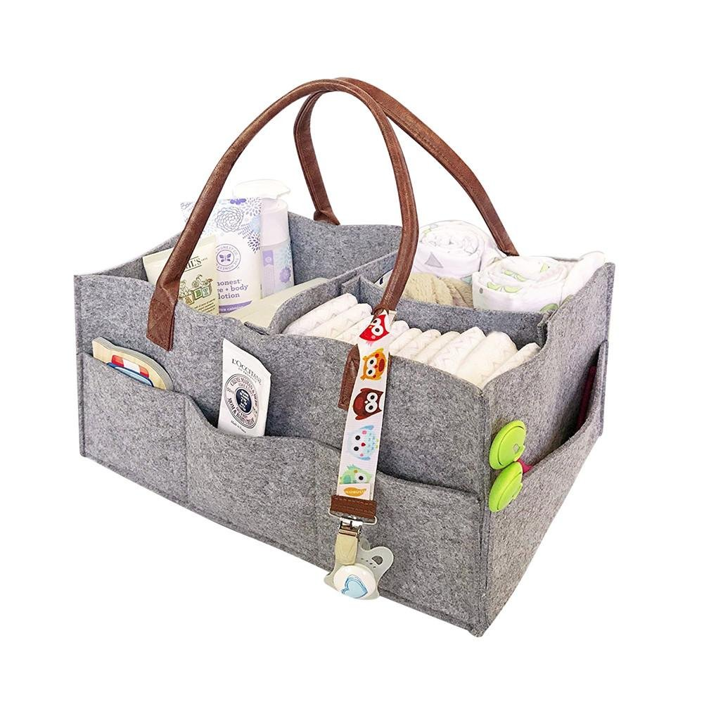 CatcherMy Baby Diaper Caddy Organizer