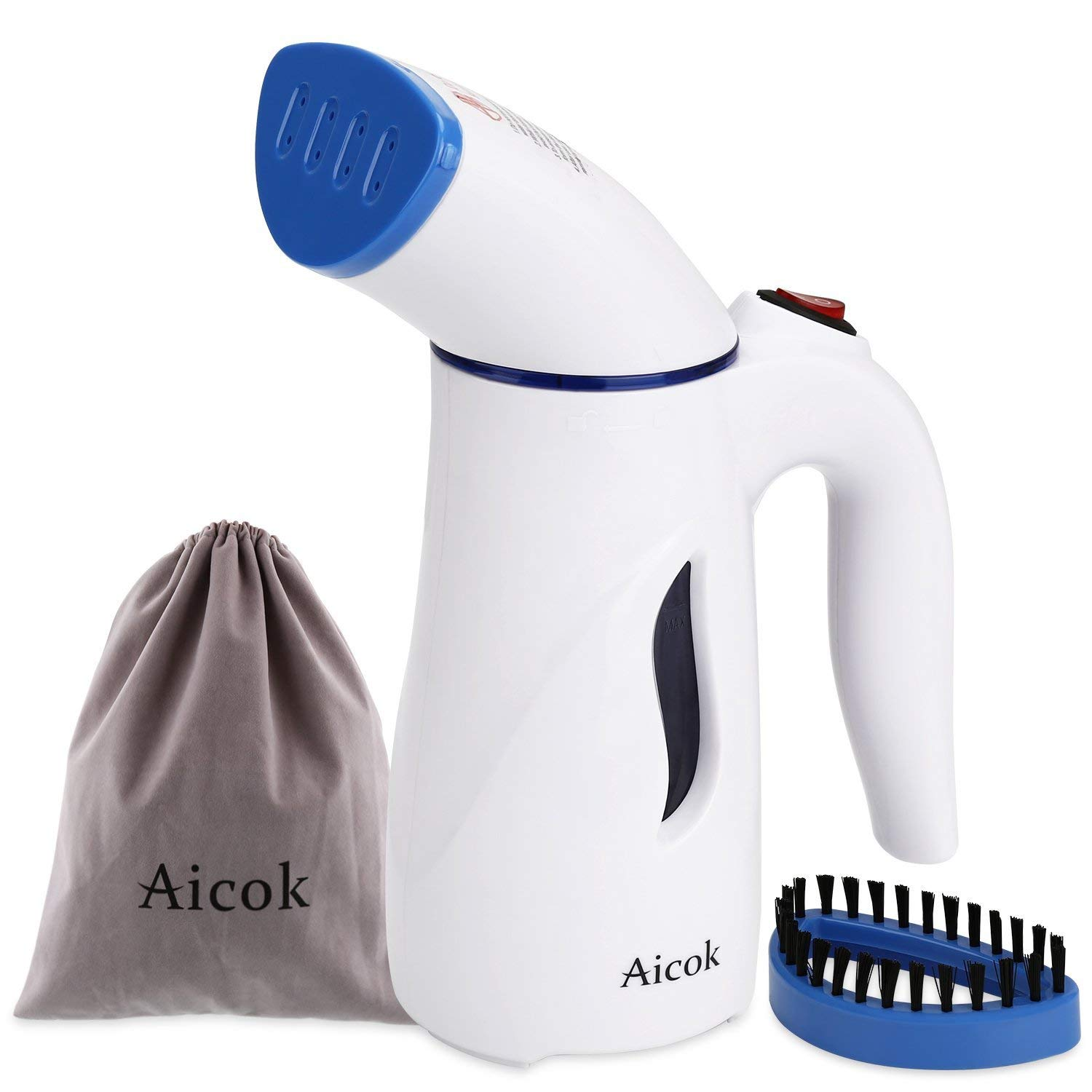 Clothes Steamer, Aicok Handheld Garment Steamers