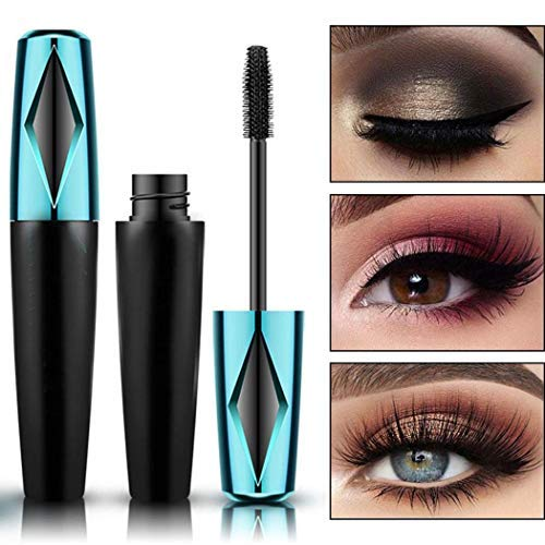 80% off  Soft Waterproof Lengthening Thickening Curling Anti Smudge Mascaras