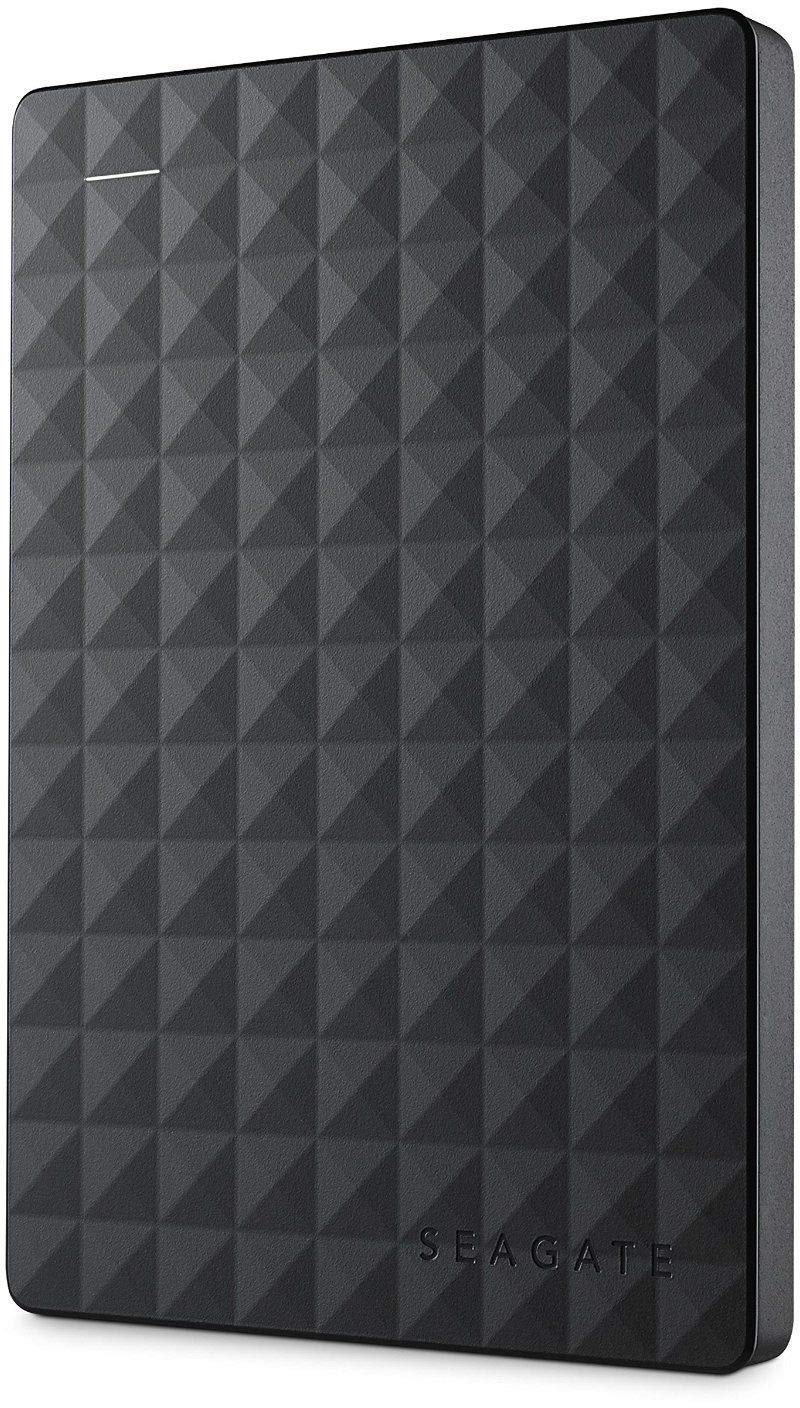 Seagate 1 TB Expansion USB 3.0 Portable 2.5 Inch External Hard Drive for PC, Xbox One and PlayStation 4