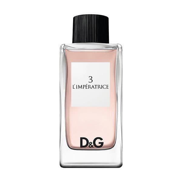 D&G 3 L'Imperatrice Eau De Toilette 100ml – £25 at Superdrug