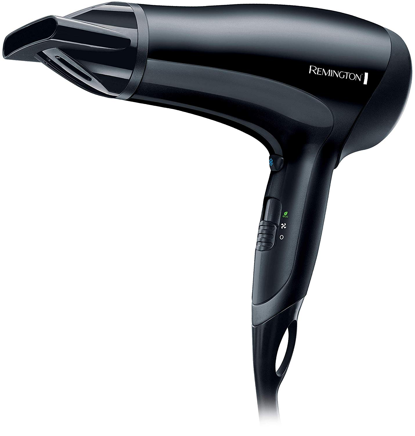 Remington Power Dry Lightweight Hair Dryer, 2000 W