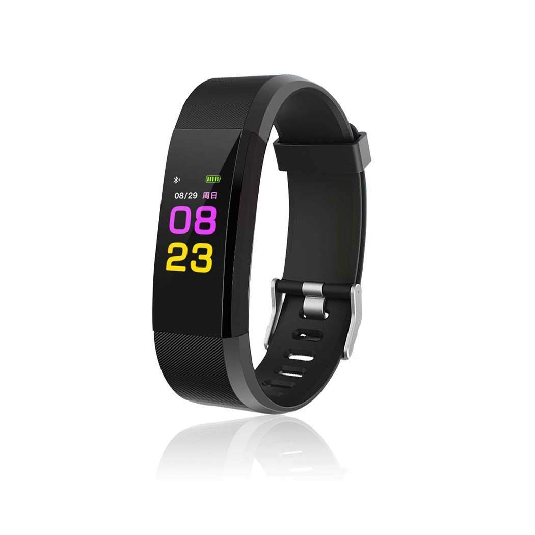 85%  off Smart Wristband with Heart Rate Monitor/Sleep Quality Monitor/Steps Counter/GPS Tracker