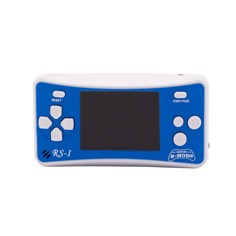 E-WOR 2.5″ LCD 8-Bit Retro 162x Video Games Portable Handheld Console
