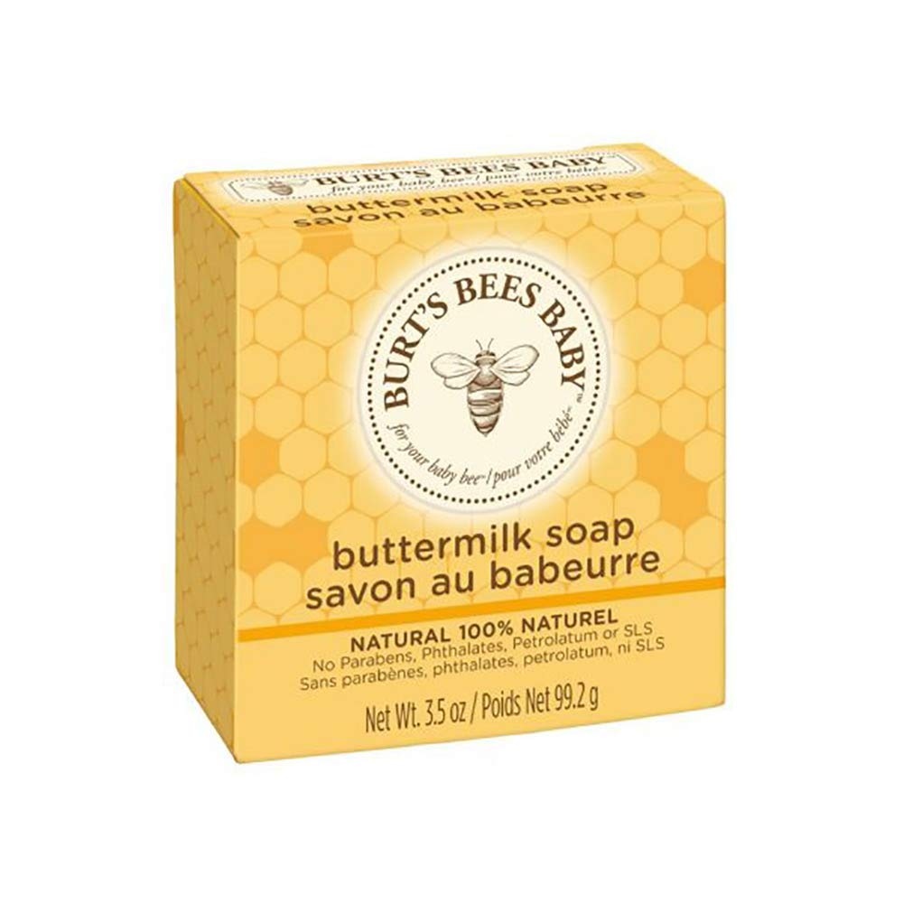 Burt's Bees Baby Bee Buttermilk Soap, 99g – £3.99 add on item