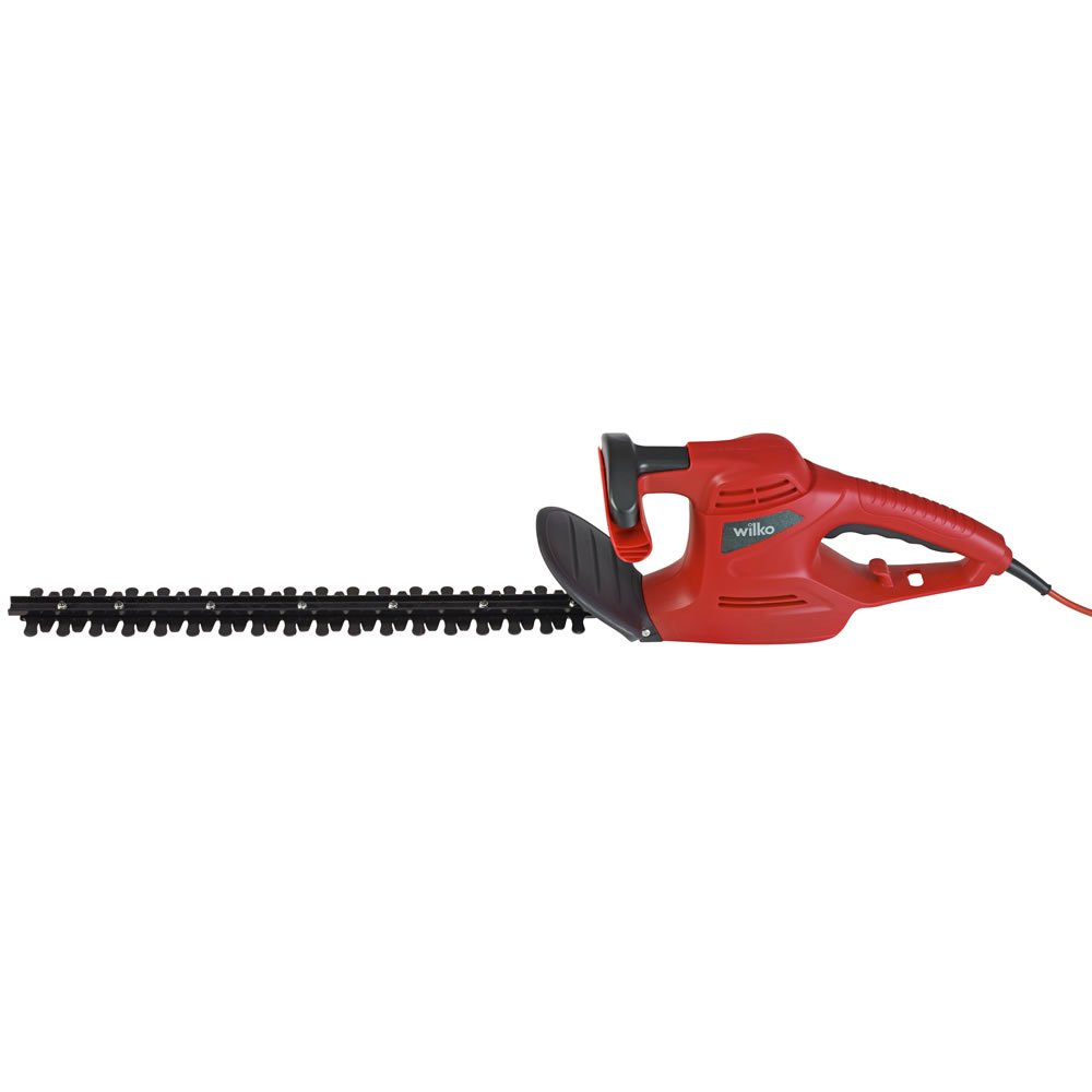 450w Hedge Trimmer for £6.25 on Wilko (instore)