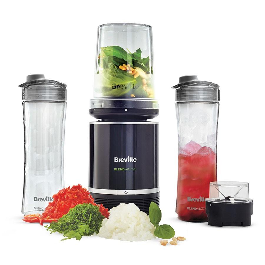 Breville Blend Active Pro Food Prep Blender