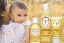 Free Burt's Bees Natural Baby Range