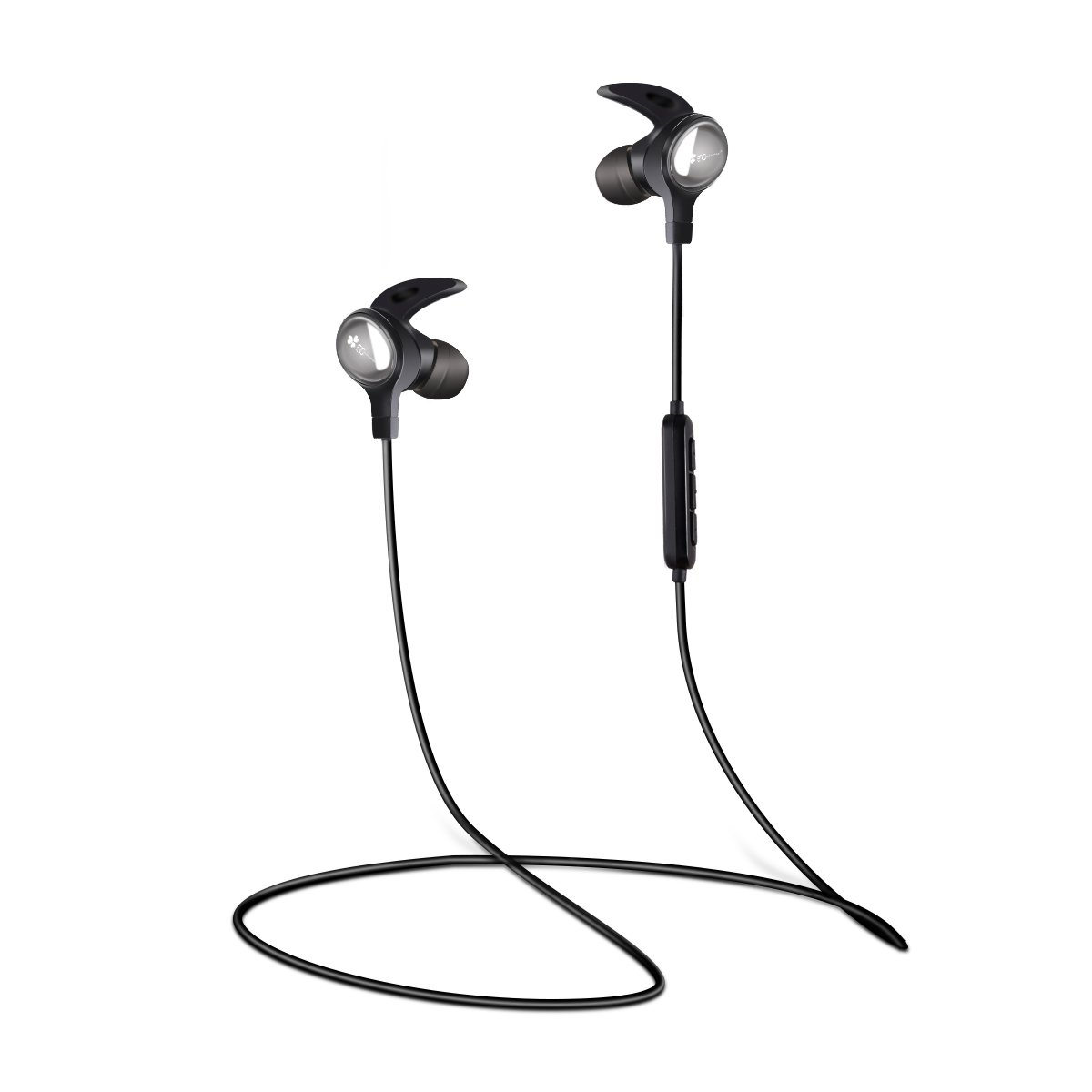 RLY Wireless In Ear Earbud Headphones Sport Earphone