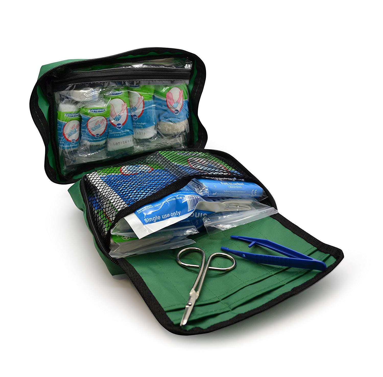 90 Piece Premium Kit, Astroplast First aid Kit Bag