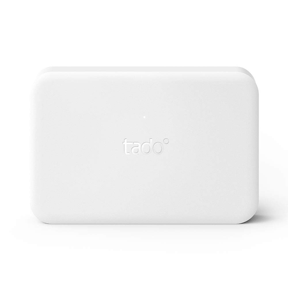 tado° Extension Kit (Add-on) – Hot water control & dual channel wireless receiver for tado° Smart Thermostats