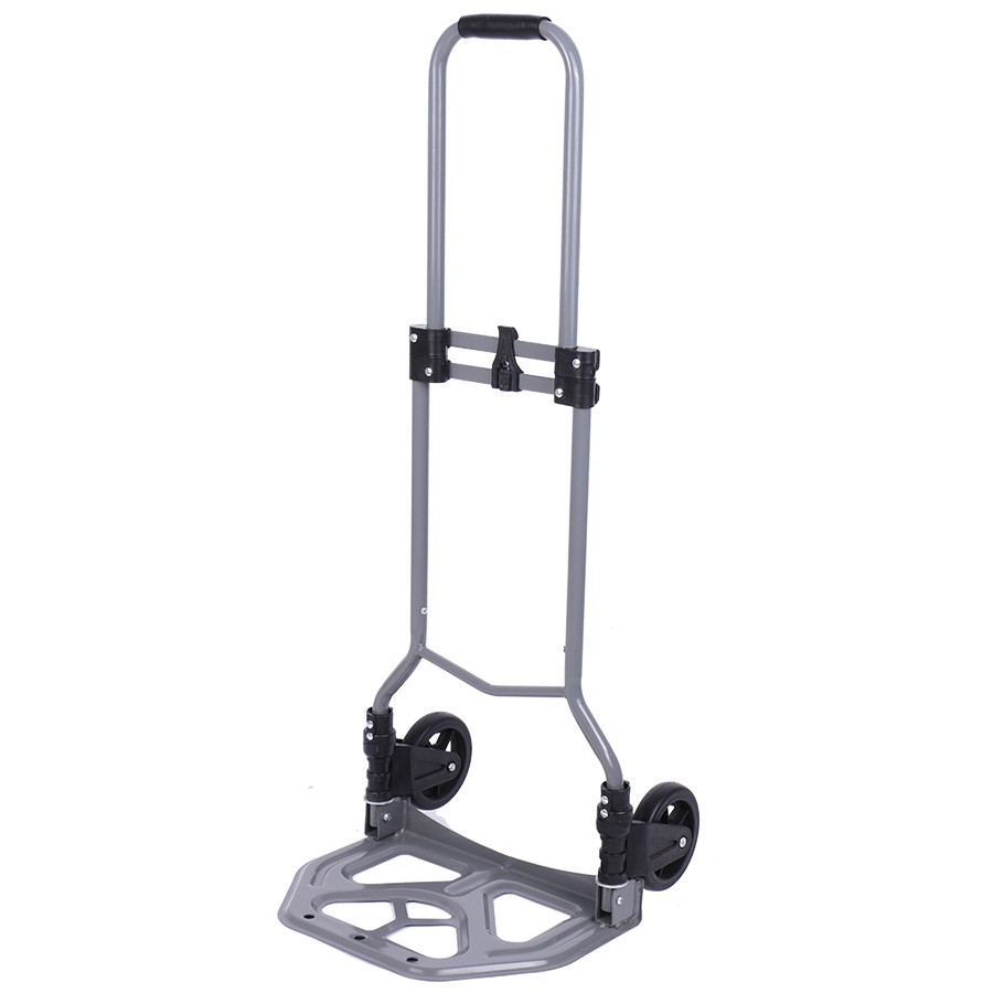 Pro-Craft Folding Hand Truck