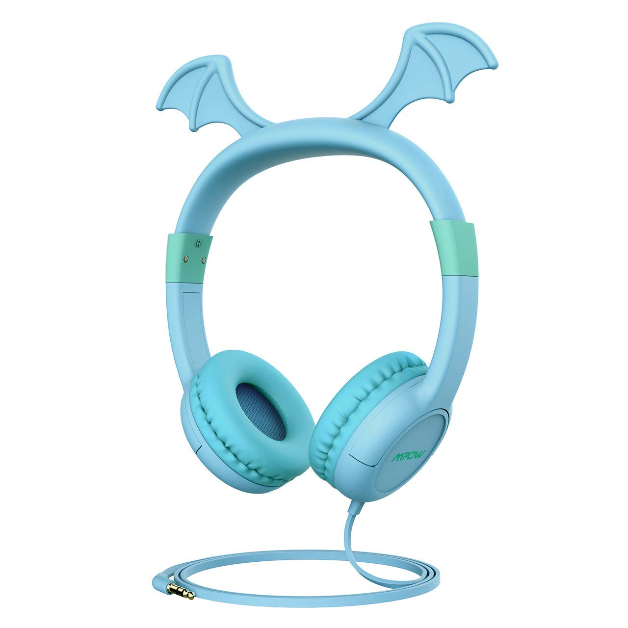 CH5 Over-Ear Childrens Headphones with 85dB Volume Limited