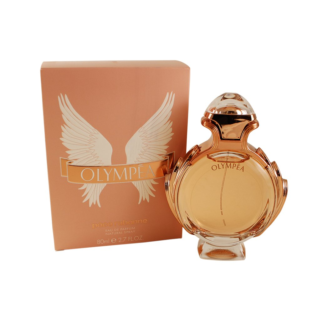 Paco Rabanne Olympea Eau De Parfum, 80 ml