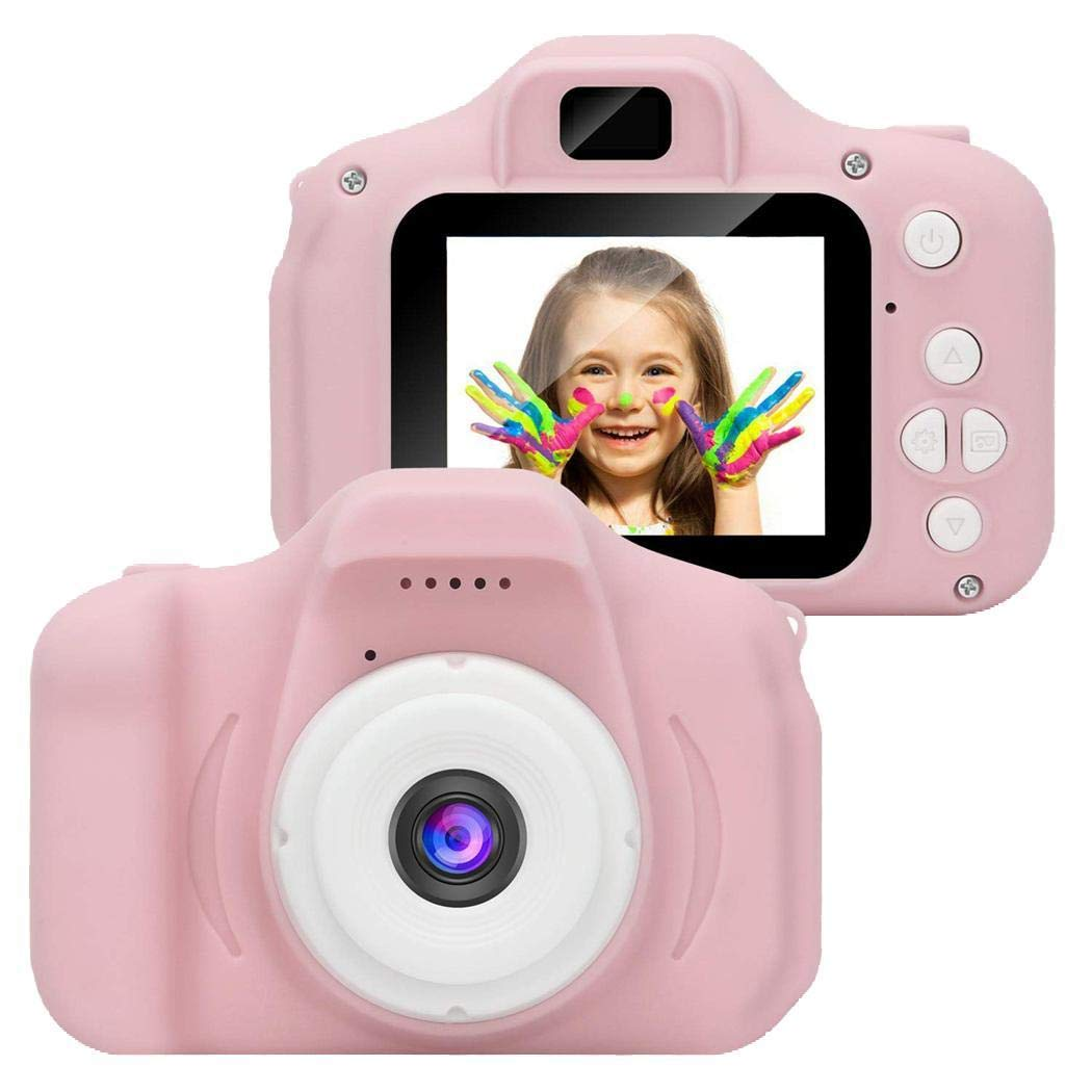 80% off  Children Mini Digital Camera 2 Inch Screen Video Recorder