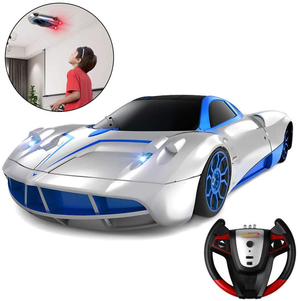 SHARKOOL Remote Control Car High Speed Rechargeable Race Toy Cars