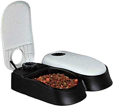 Trixie Tx2 Automatic Food Dispenser Delivered