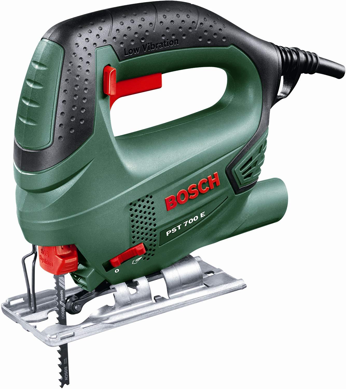 Bosch PST 700 E Compact Jigsaw [Energy Class A]