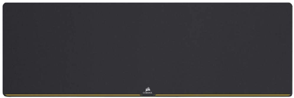 Corsair MM200 Extended Cloth Surface Mousepad Glide-Optimised Textile Surface, Anti-Slip Base, Designed