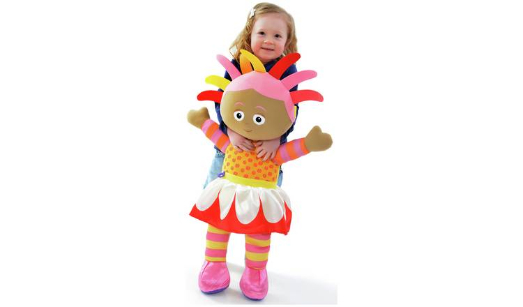 In The Night Garden Jumbo Huggable Upsy Daisy 30 inch on Argos