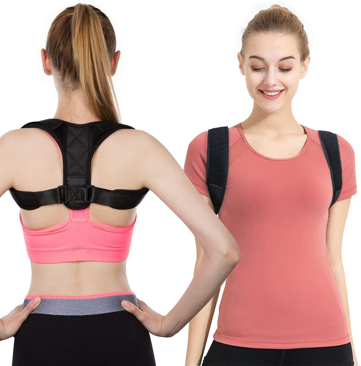 Therapy Posture Corrector Under Clothes f