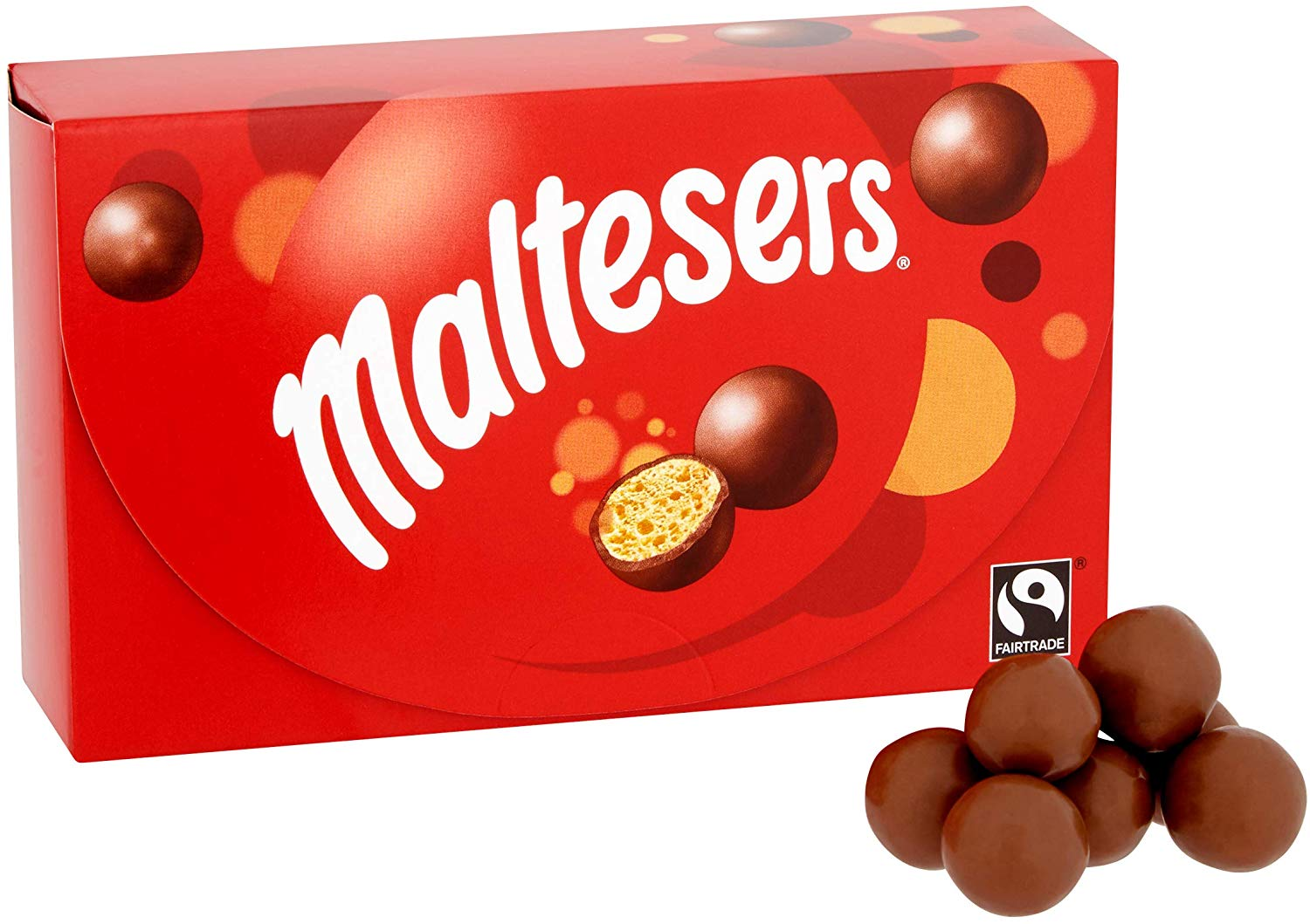 Maltesers Box, 100g, Pack of 8