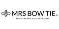 Mrs Bow Tie UK