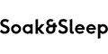 Soak & Sleep