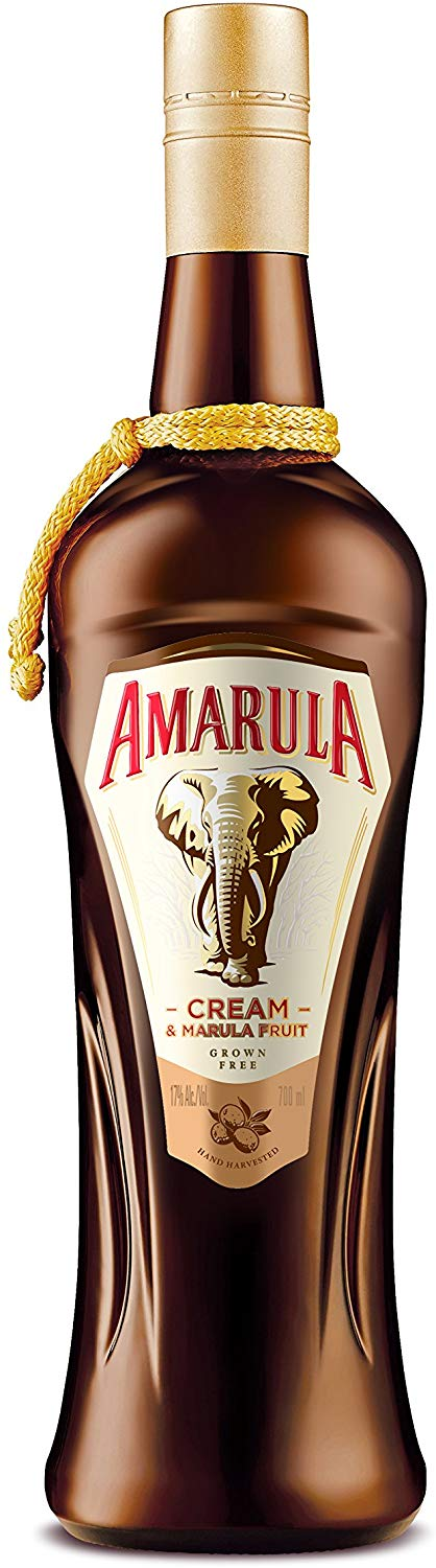 Amarula Cream Liquor, 70 cl