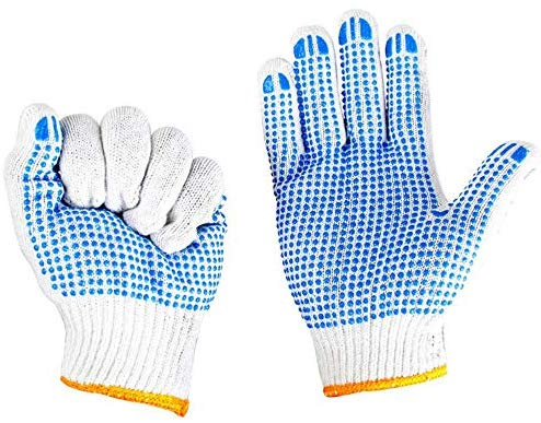 Anti-slip Gloves Wear Abrasion Resistant Hand Protective Gloves
