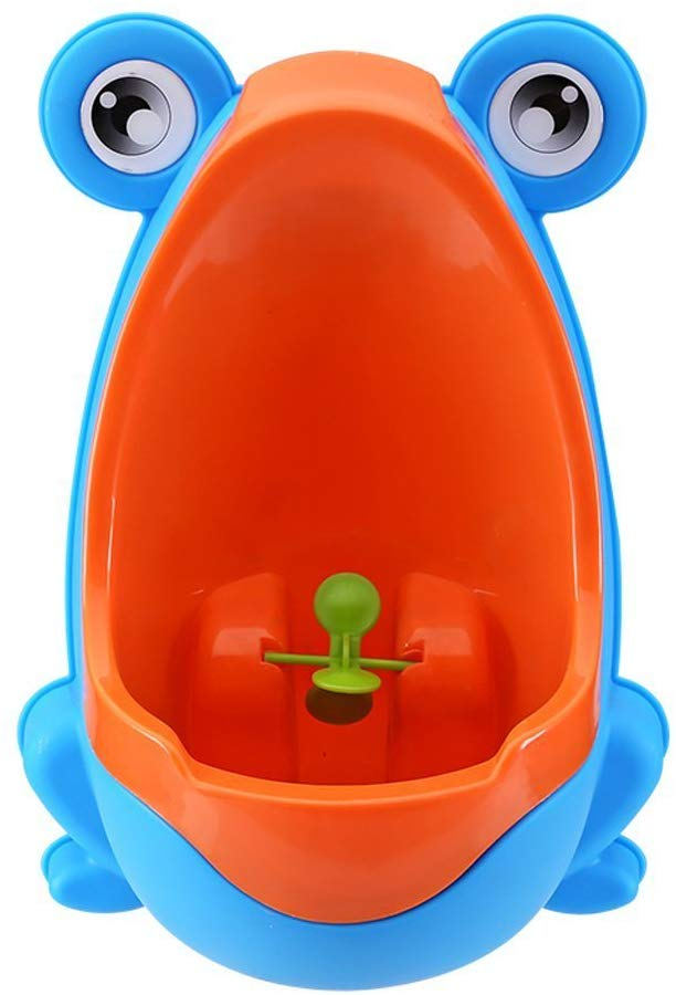 Froggy Baby Urinal – Perfect Mommy's Helper for Potty Training