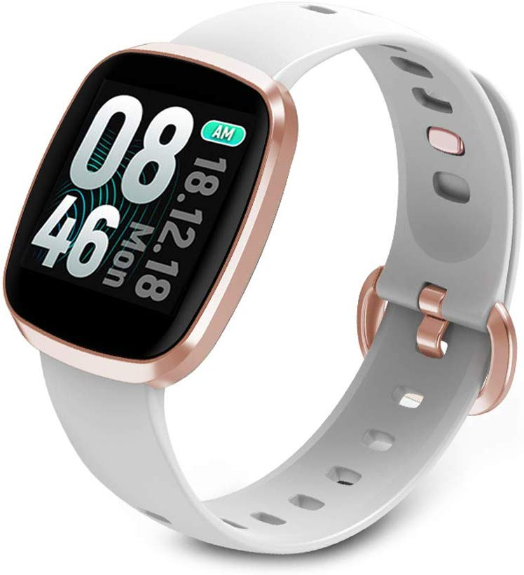 Smart Watch Fitness Tracker Sport watch for Women Men Activity Tracker Bracelet
