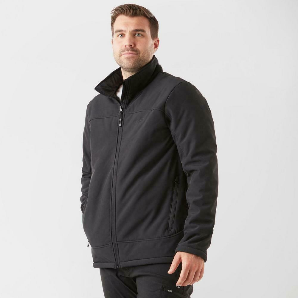 50% OFF New Peter Storm Men's High Loft Softshell Jacket @ebay
