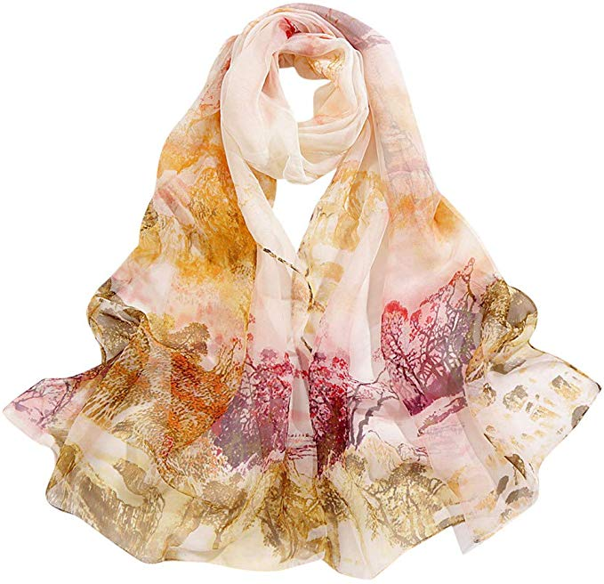 80% off Rosennie Women Scarf