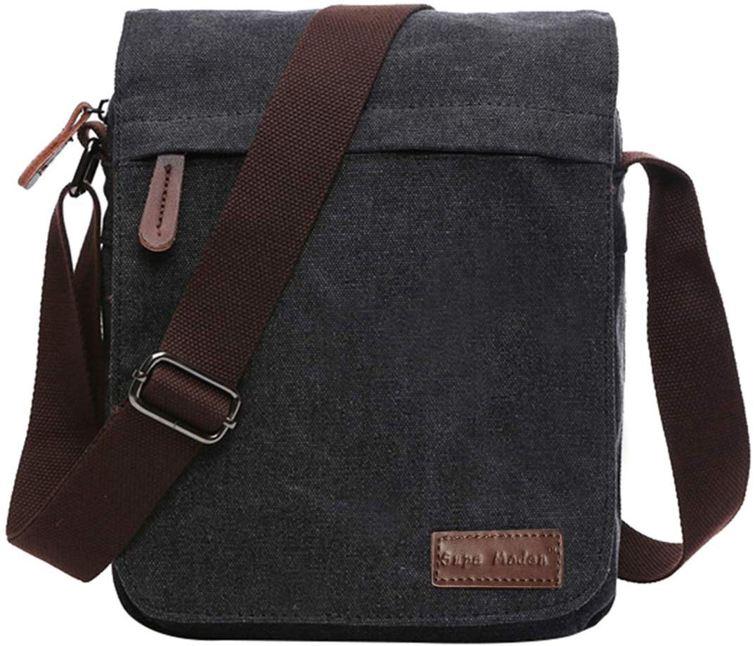 Messenger Bag Mens and Weomens Shoulder Bag